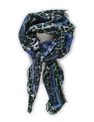 PS CIMOU LONG SCARF EXP - Dark Green