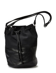 PS CIRSTEN TIGHTEN BAG EXP - Black