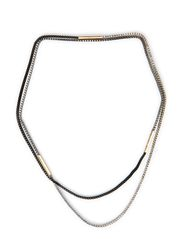 PS COPPO NECKLACE EXP - Gold Colour
