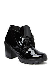 PS UDIYA BOOT BLACK - Black