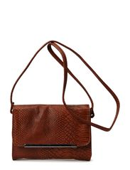 PS CAILIN CROSS OVER BAG - Black Coffee