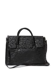 PS CATRINE LEO BAG EXP - Black