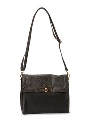 PS COCO CROSS OVER BAG - Black