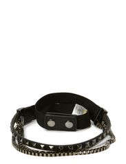 PS CASS WAIST BELT EXP - Black