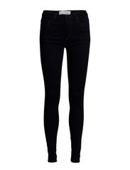 PSJUST JUTE R.M.W. LEGGING KLARA - Dark Blue Denim