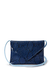 PCJULY CROSS BODY BAG - Faded Denim