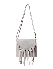 PCJERRI SUEDE CROSS BODY BAG - High-Rise