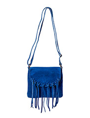 PCJERRI SUEDE CROSS BODY BAG - Limoges