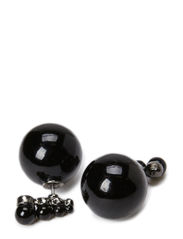 PSFAME EARSTUDS EXP - Black