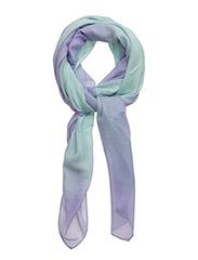 PCJOY LONG SCARF - Lavender