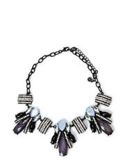 PCPAOLA NECKLACE EXP - Black