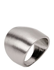 PCJOLLI RING - Silver Colour
