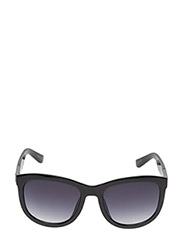 PCNALA SUNGLASSES - Black