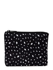 PCDIZZY PURSE EXP - Black