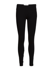 PCNATHALI LEGGINGS - Black