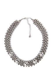 PCDAKOTA NECKLACE EXP - Silver Colour