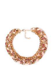 PCDOLLY NECKLACE EXP - Gold Colour
