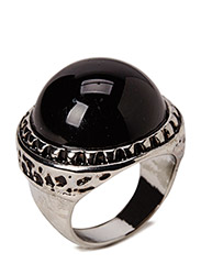 PCNAYSA RING - Silver Colour