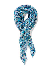 PCNOELLE LONG SCARF - Moonlight Jade