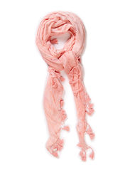 PCDUCCA LONG SCARF EXP - Mahogany Rose