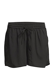 PCTULIP SHORTS EXP - Black