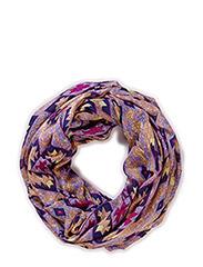 PCNETREA TUBE SCARF - Lavender