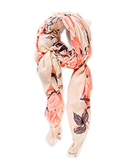 PCNI LONG SCARF - Whitecap Gray