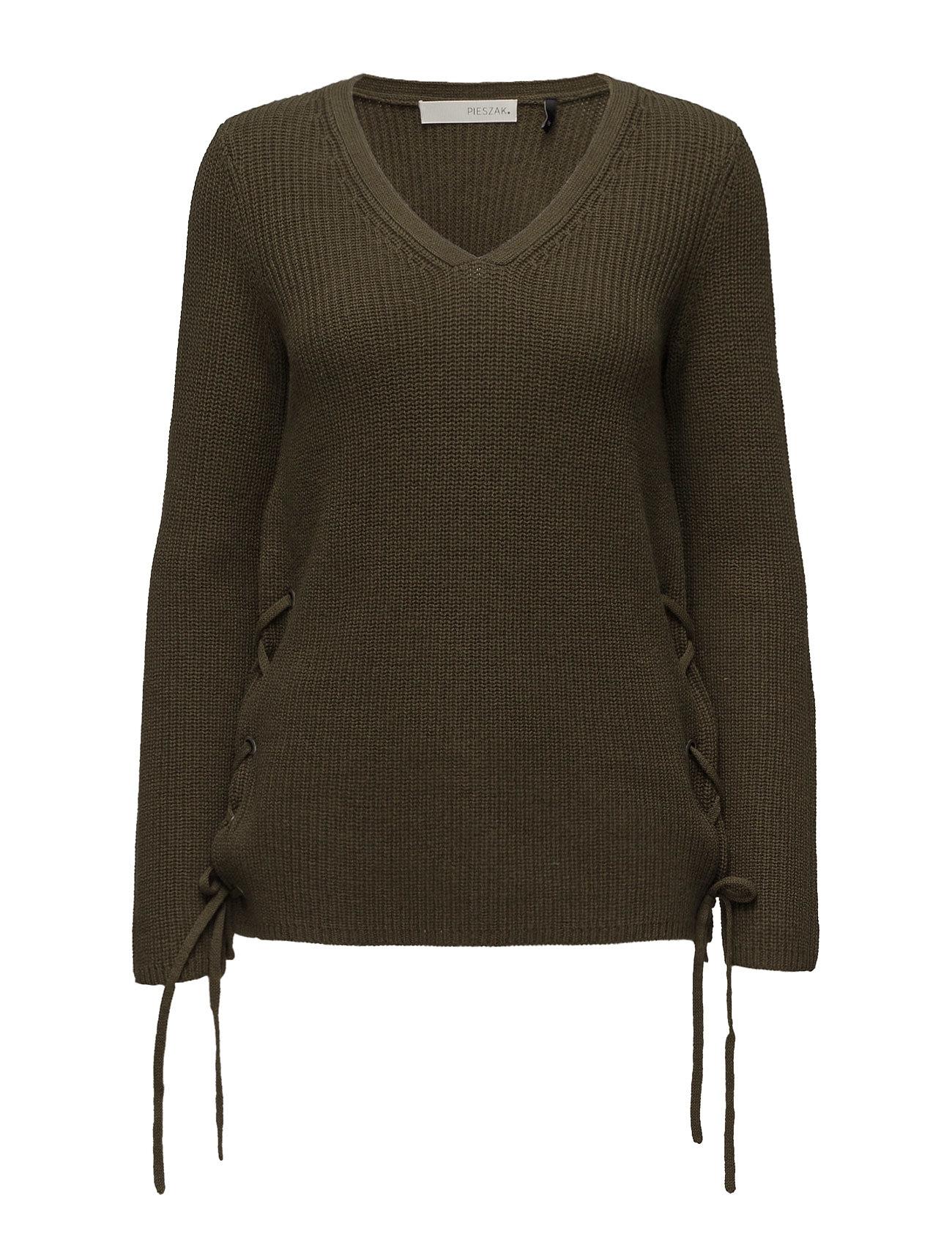 Mara Knit Pieszak Sweatshirts til Damer i