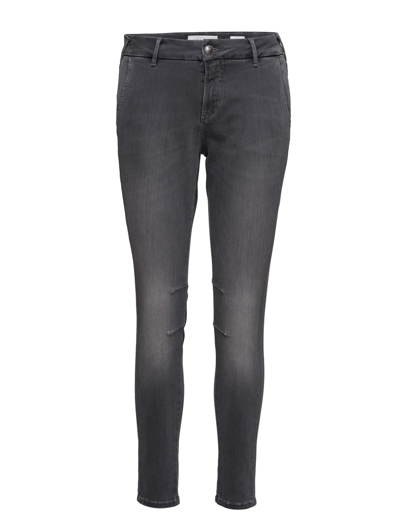 Kenya Jeans Vintage Grey Pieszak Skinny