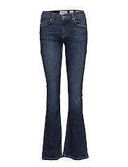 Marija jeans wash Washington - DENIM BLUE 3
