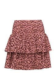 Amira smock skirt - BLOSSOM