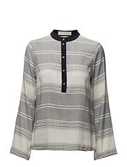 Alfa blouse - PRINT