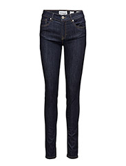 Diva skinny wash Pisa - DENIM BLUE 18