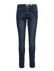 Barbara jog wash Waterloo - DENIM BLUE 61