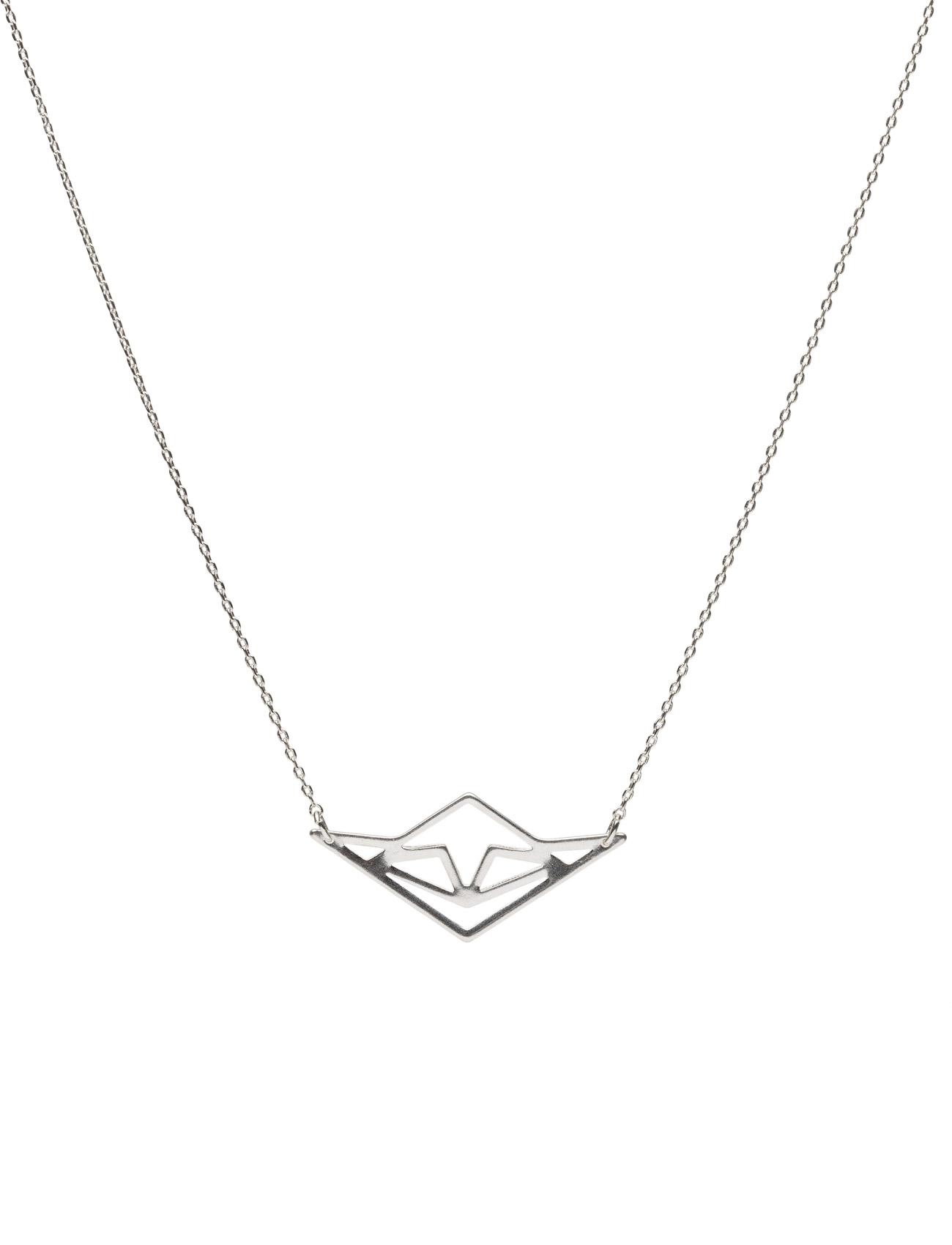 Pilgrim Spire Necklace Pilgrim Smykker til Kvinder i