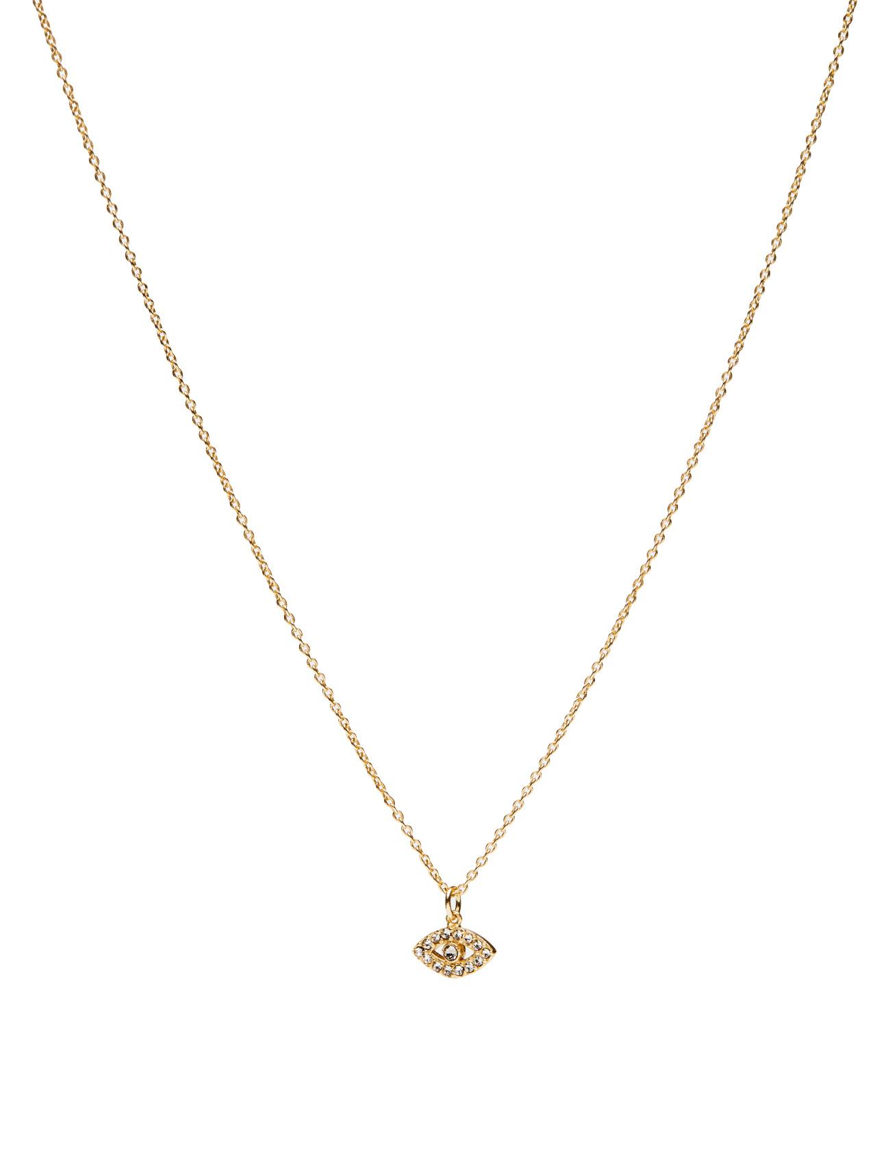 Pilgrim Obvious Necklace Pilgrim Accessories til Kvinder i
