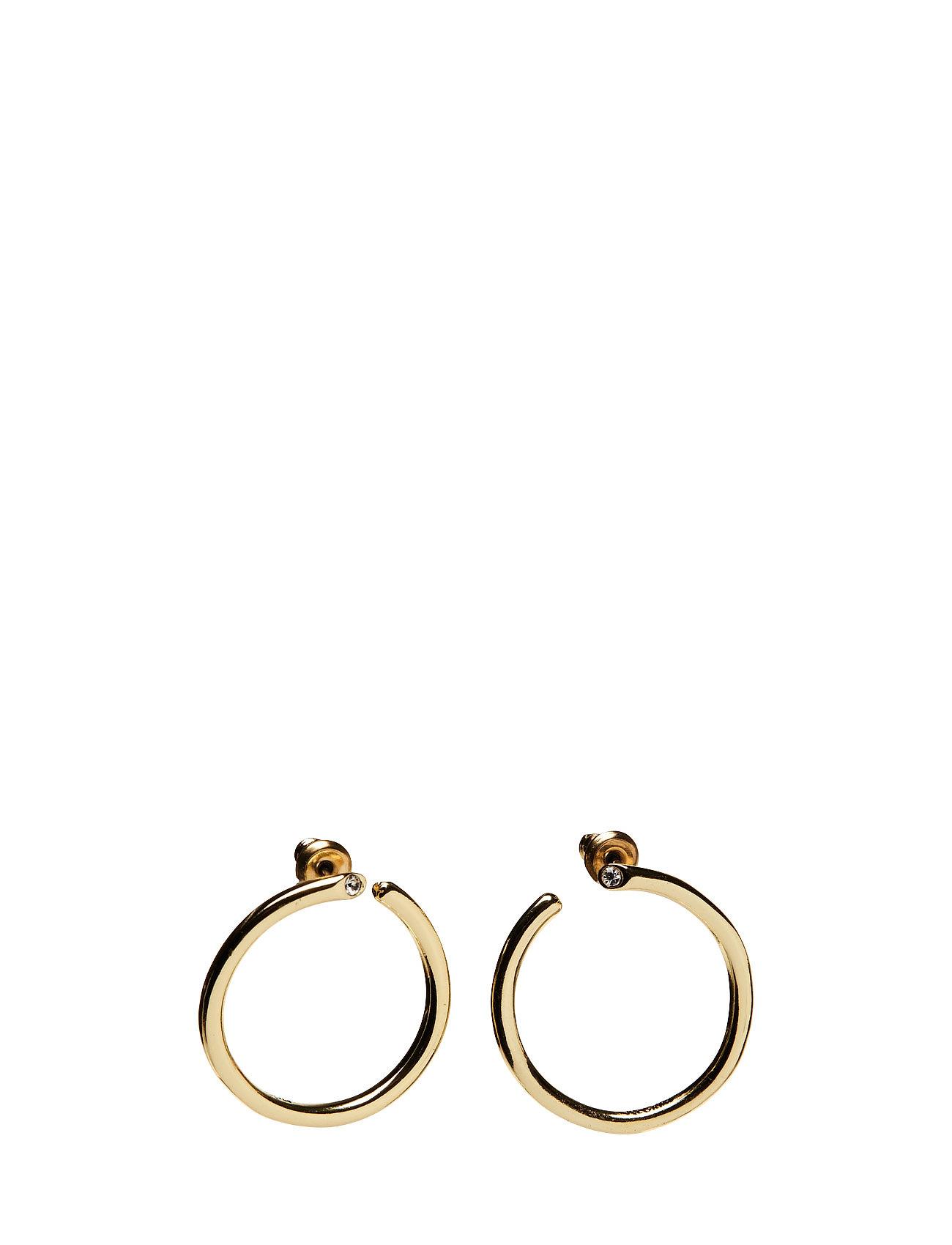 Gaia Earrings Pilgrim Smykker til Damer i
