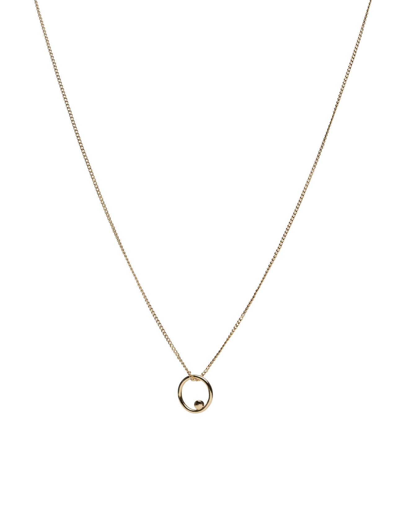 Pilgrim Purity Necklace Pilgrim Smykker til Damer i