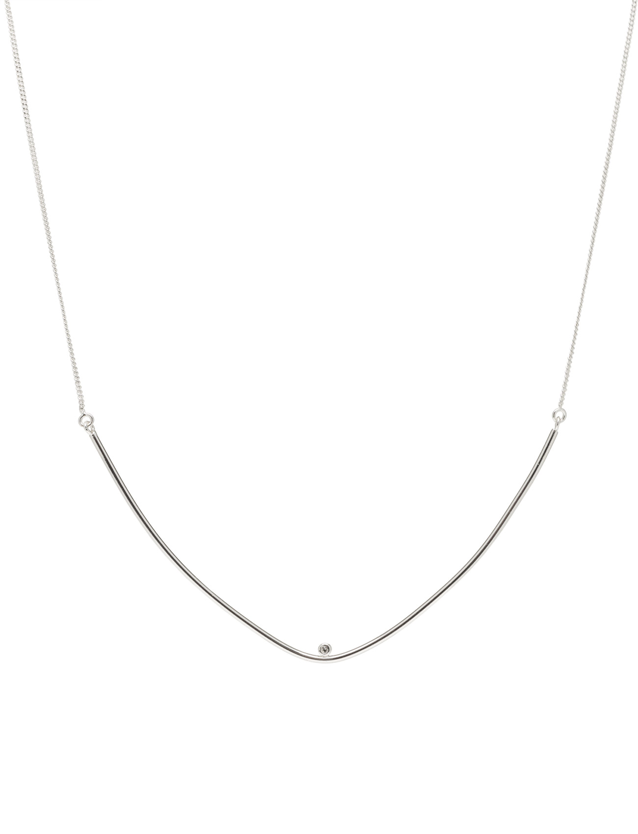 Pilgrim Purity Necklace Pilgrim Smykker til Kvinder i