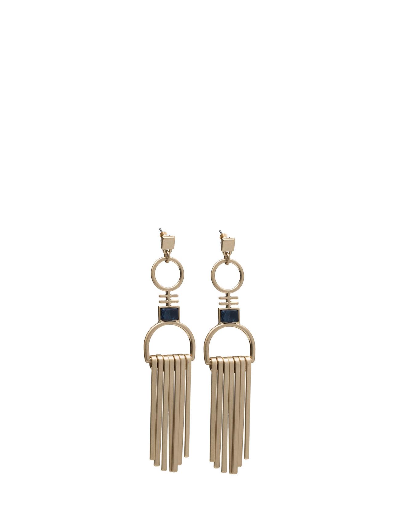 Pilgrim Conscious Earrings Pilgrim Smykker til Damer i