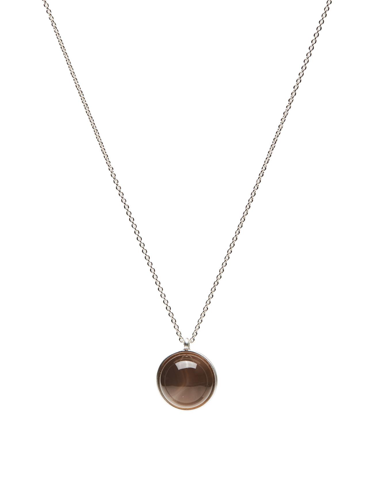 Pilgrim Worthy Necklace Pilgrim Smykker til Damer i