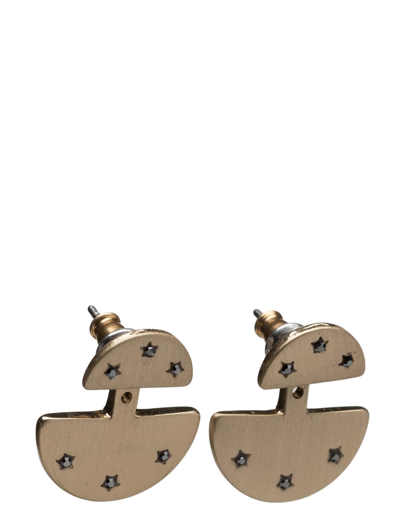 Pilgrim Desireable Earring Pilgrim Smykker til Damer i
