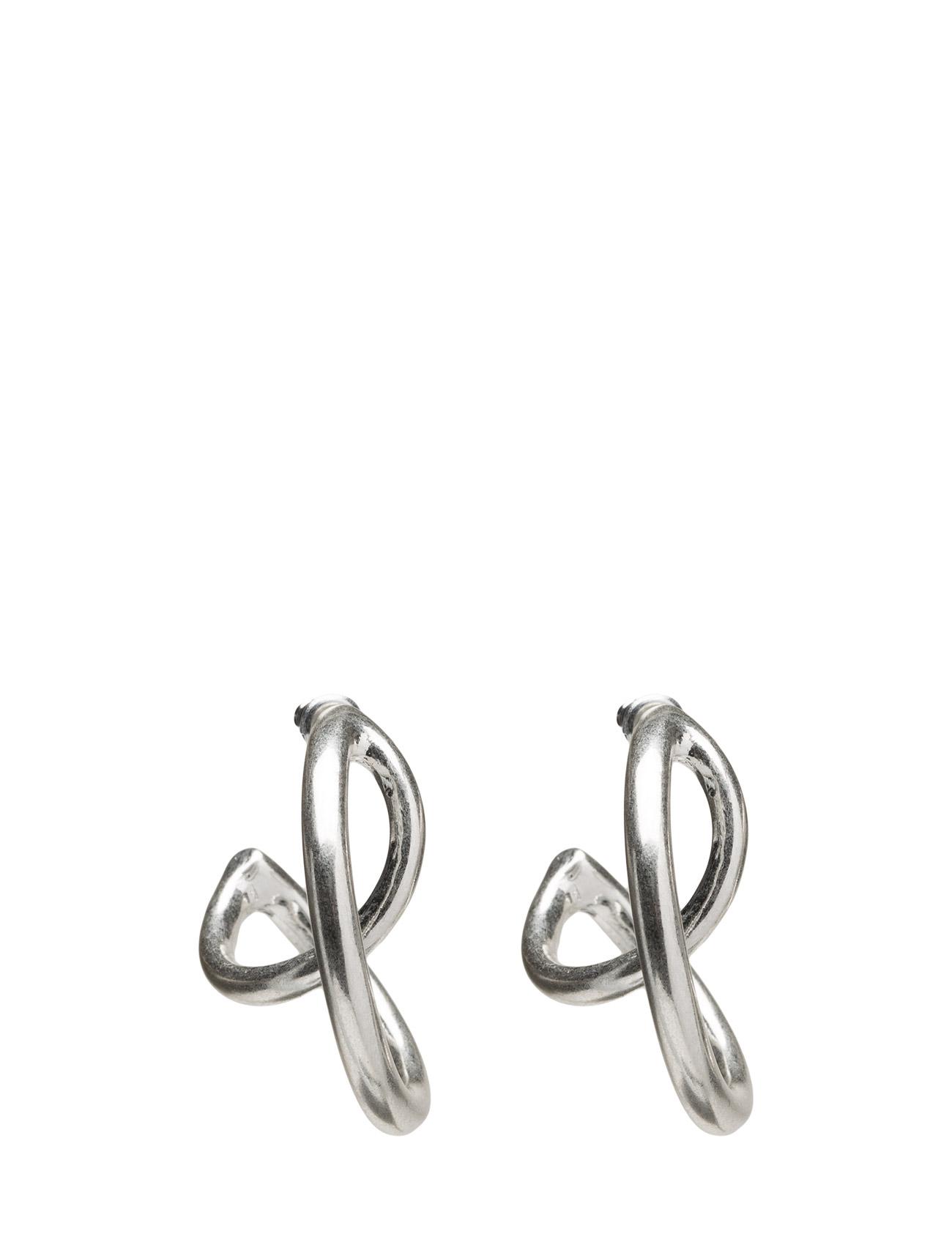 Pilgrim Earth Luxe Earrings Pilgrim Smykker til Kvinder i