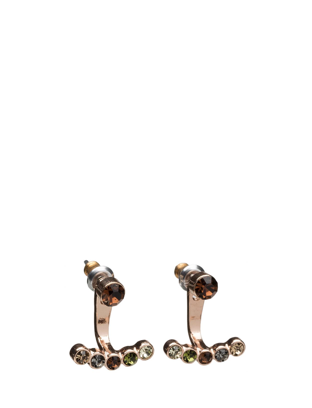 Pilgrim Winter Earrings Earrings Pilgrim Smykker til Damer i