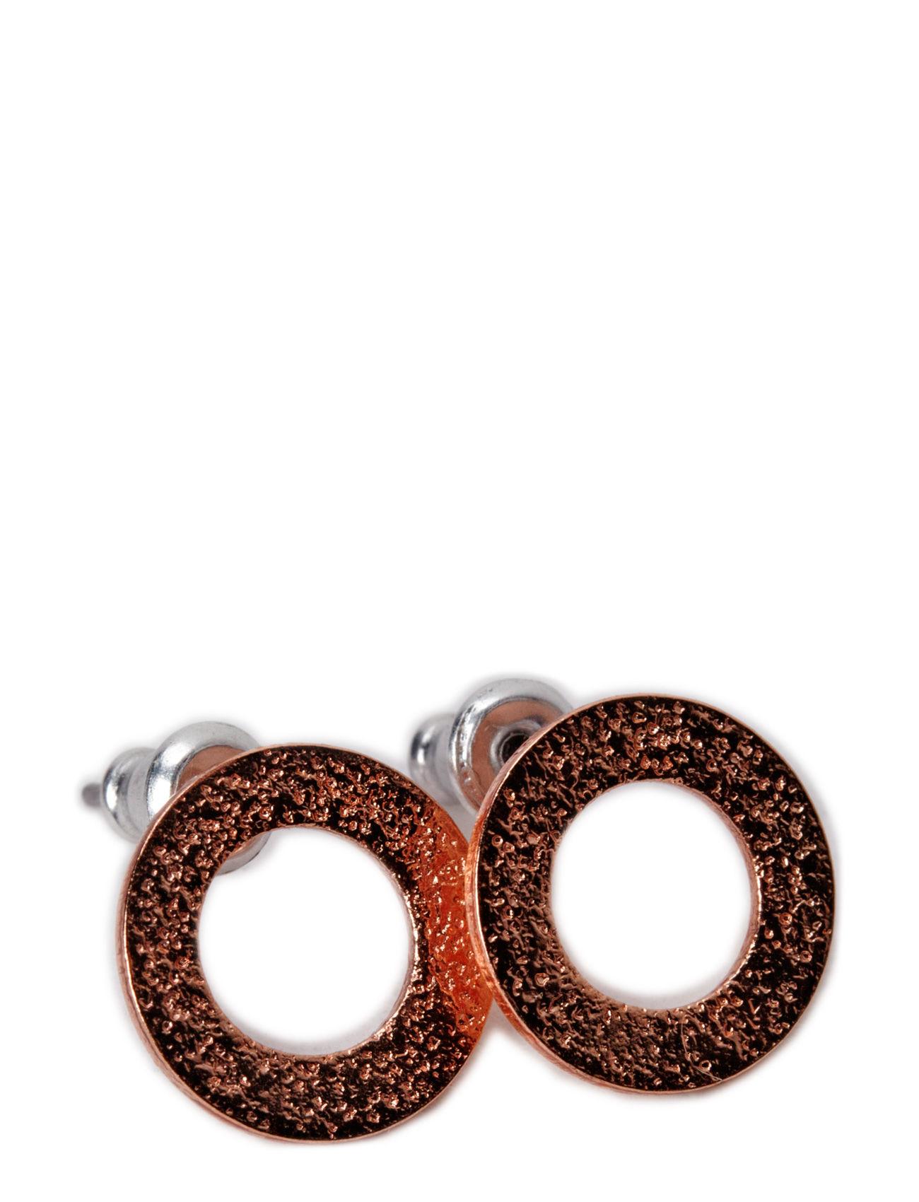 Pilgrim Earring Classic Pilgrim Smykker til Kvinder i Sølv