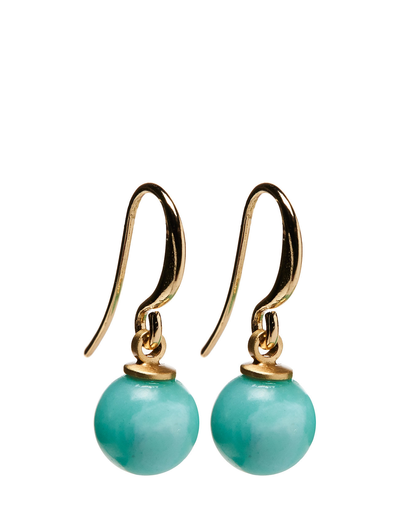 Earrings Gold Plated thumbnail