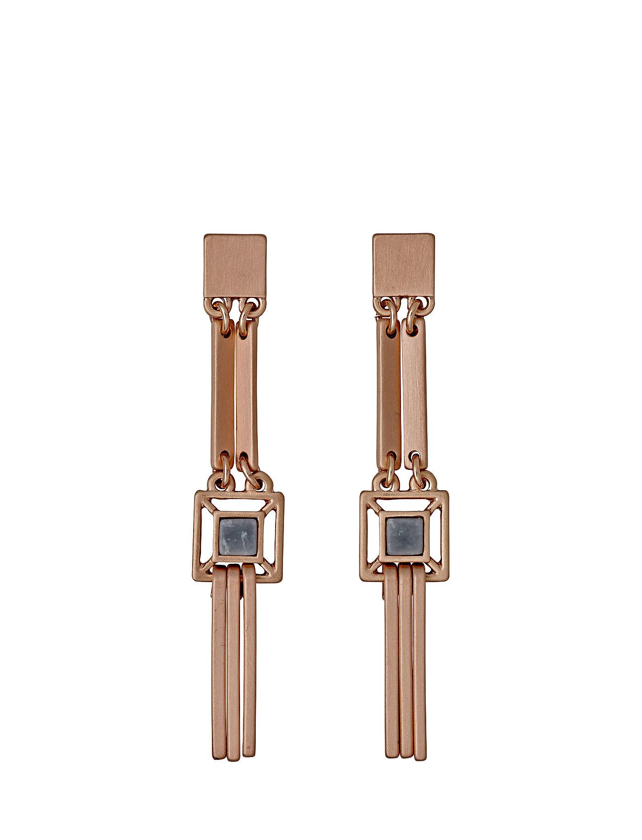 Autum Earrings Pilgrim Smykker til Damer i