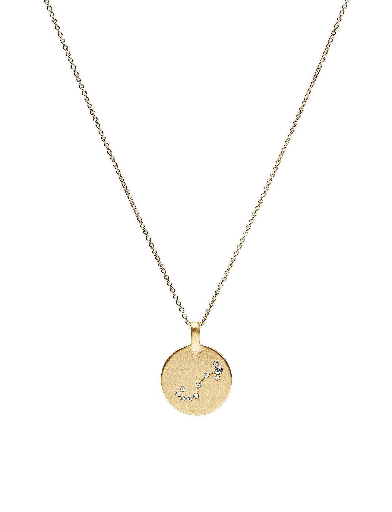 Necklace Pilgrim Accessories til Kvinder i