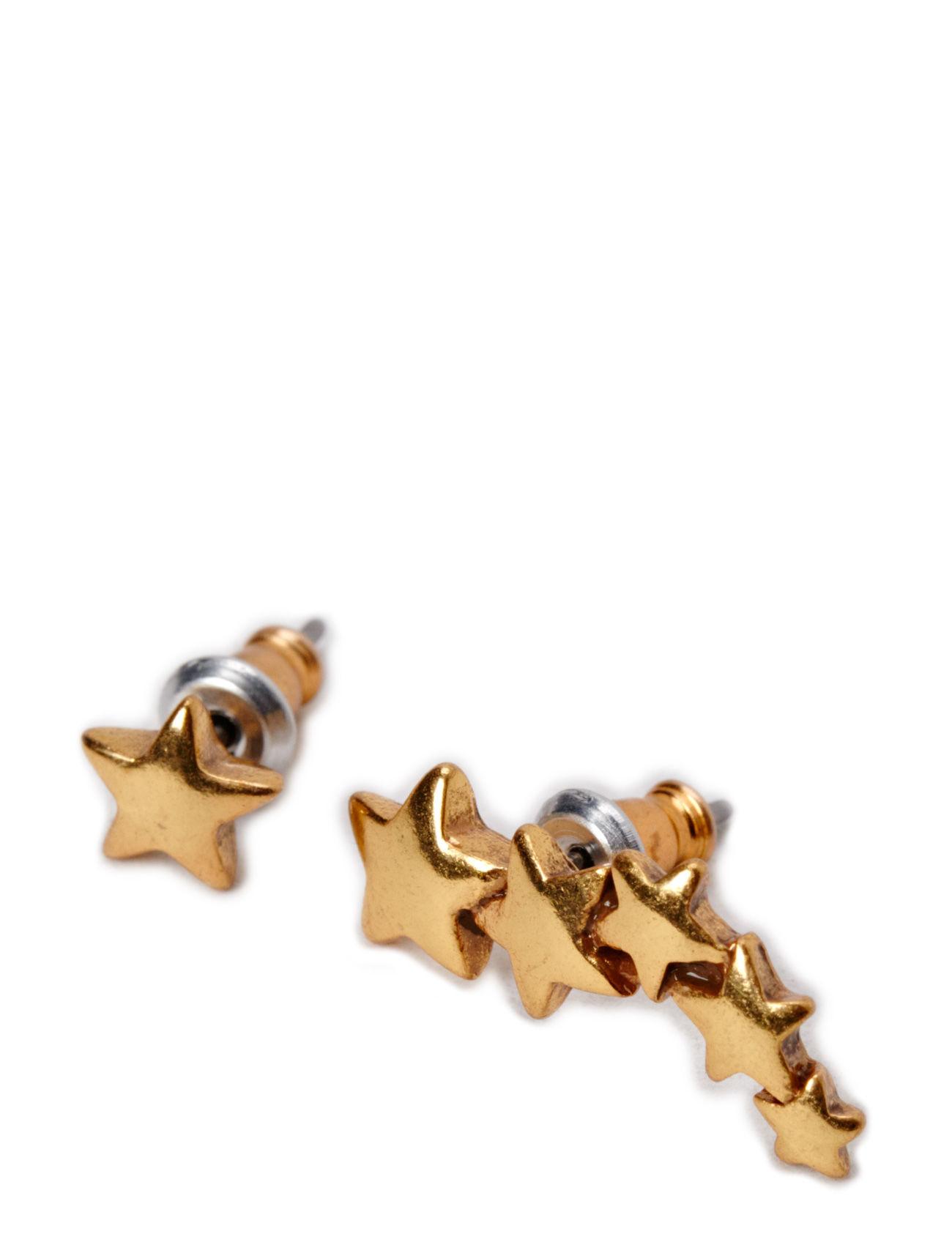 63af2f8f687b Bestil Pilgrim Earring Classic Pilgrim Smykker i Guld til Damer på  internettet