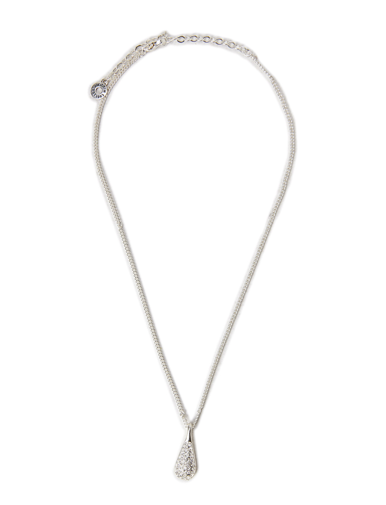 De tuffaste Pilgrim Necklace White Classic Pilgrim Smycken till ... ed3464ee740da